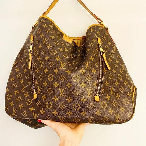 Bolsa Louis Vuitton Marrom 50 x 30cm