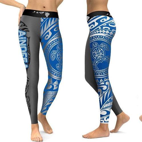 Honu-Compression Pants
