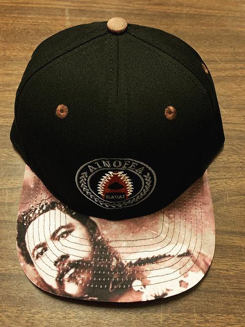 New King Kalakaua cap