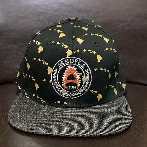 Islands cap