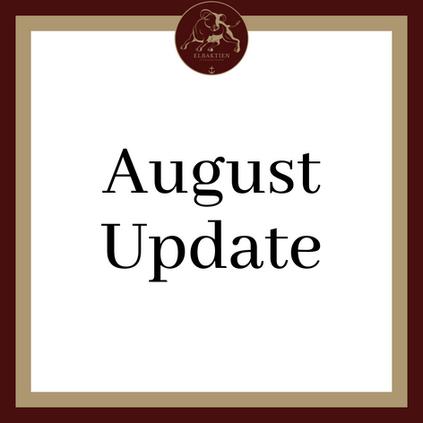 Depot-Update August 2021