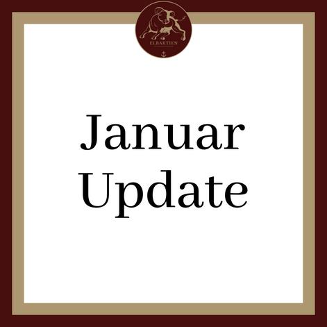 Depot-Update Januar 2021