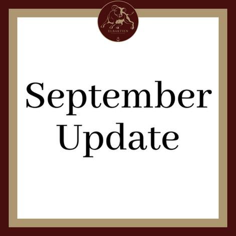 Depot-Update September 2020