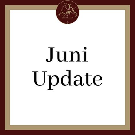 Depot-Update Juni 2021