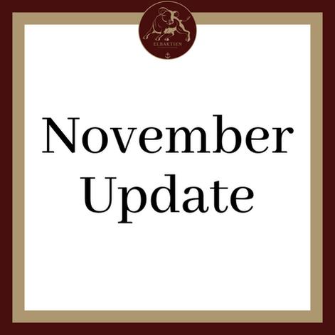 Depot-Update November 2020