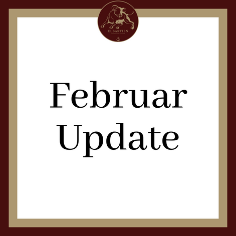 Depot-Update Februar 2021