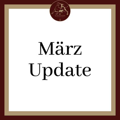 Depot-Update März 2021