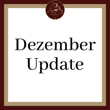 Depot-Update Dezember 2020