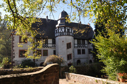 Schloss Oberaulenbach