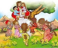 Evangelização Cézaro Franco