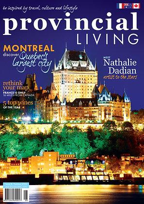 Issue 8 - Summer 2016