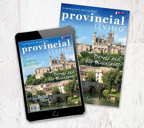 Digital Issue 12 - Summer 2017