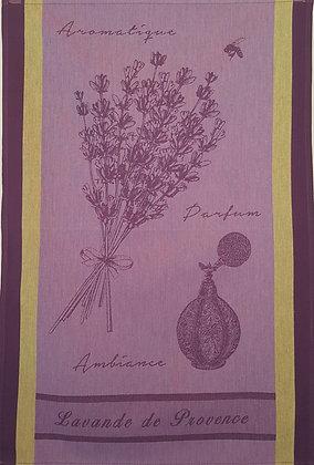 Teatowel - Lavande (Purple)
