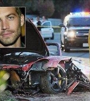 Il était … Paul Walker