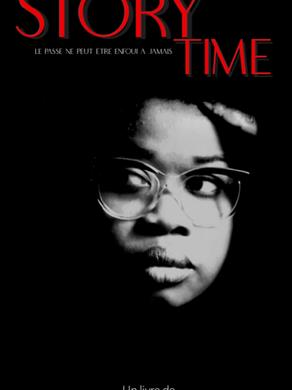 Story Time : mon livre est enfin disponible partout!!!!