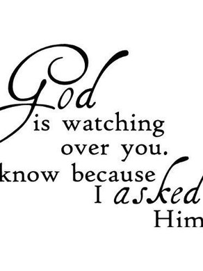 Quel est ta relation avec Dieu?