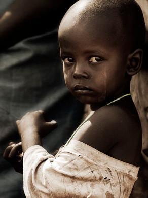 Les douleurs de l'enfantement….