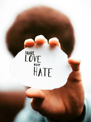 Selflove : concentrons nous sur l'amour