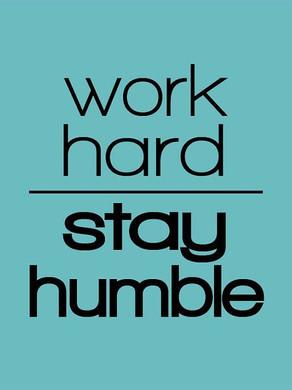 Humilité vs orgueil