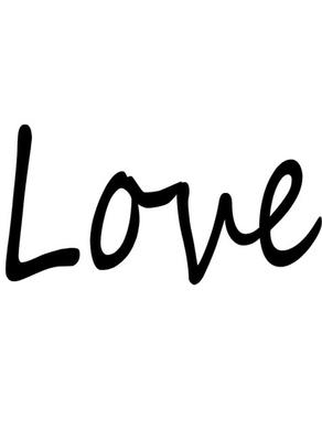 L'amour encore l'amour