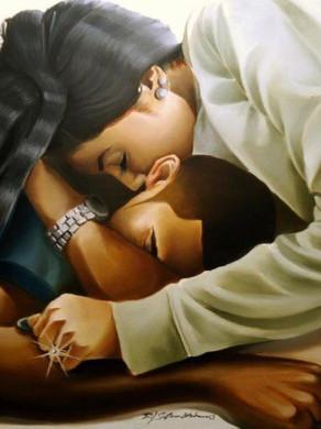 Faisons confiance au Seigneur même pour le choix de notre vie sentimentale