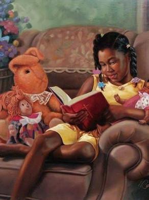 Découvre qui est Dieu en lisant la Bible