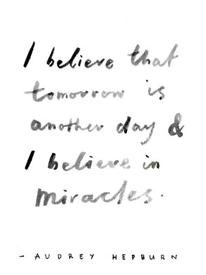 Temoignage Miracle