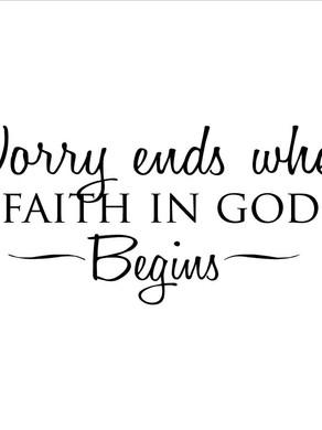 Le don de foi