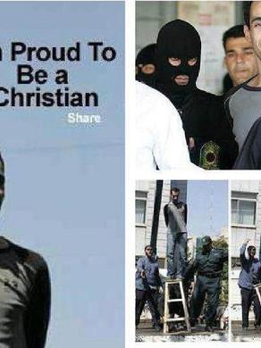 Fière d'être Chrétienne