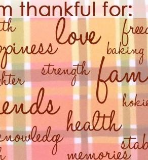 Soyons reconnaissant