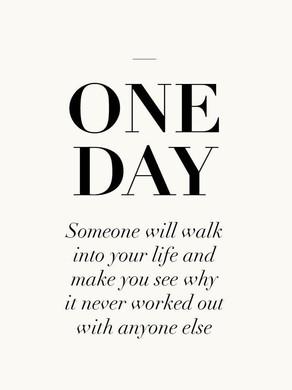 Pensée du jour