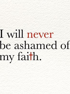 Agir par la foi