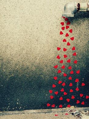 Ma dose d'amour pour vous