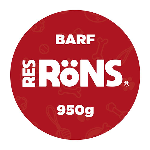 BARF Res 950 g