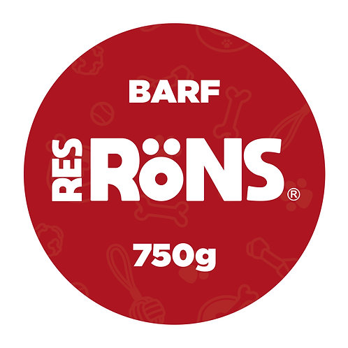 BARF Res 750 g