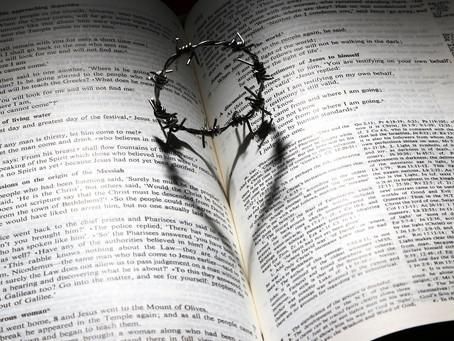 Holy Week Devotional: Extravagant Devotion