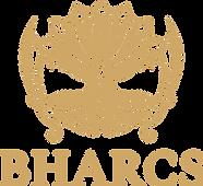 BHARCS Logo Gold 2.png