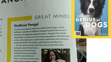 Featured in NatGeo