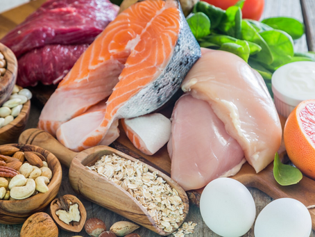 The Healthiest Foods in America