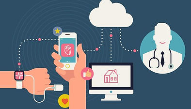 health tracking, app, device, cloud, pro