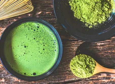 Diet 101: No & Low Calorie Beverages (Water, Teas, Coffee, Green Juice!)