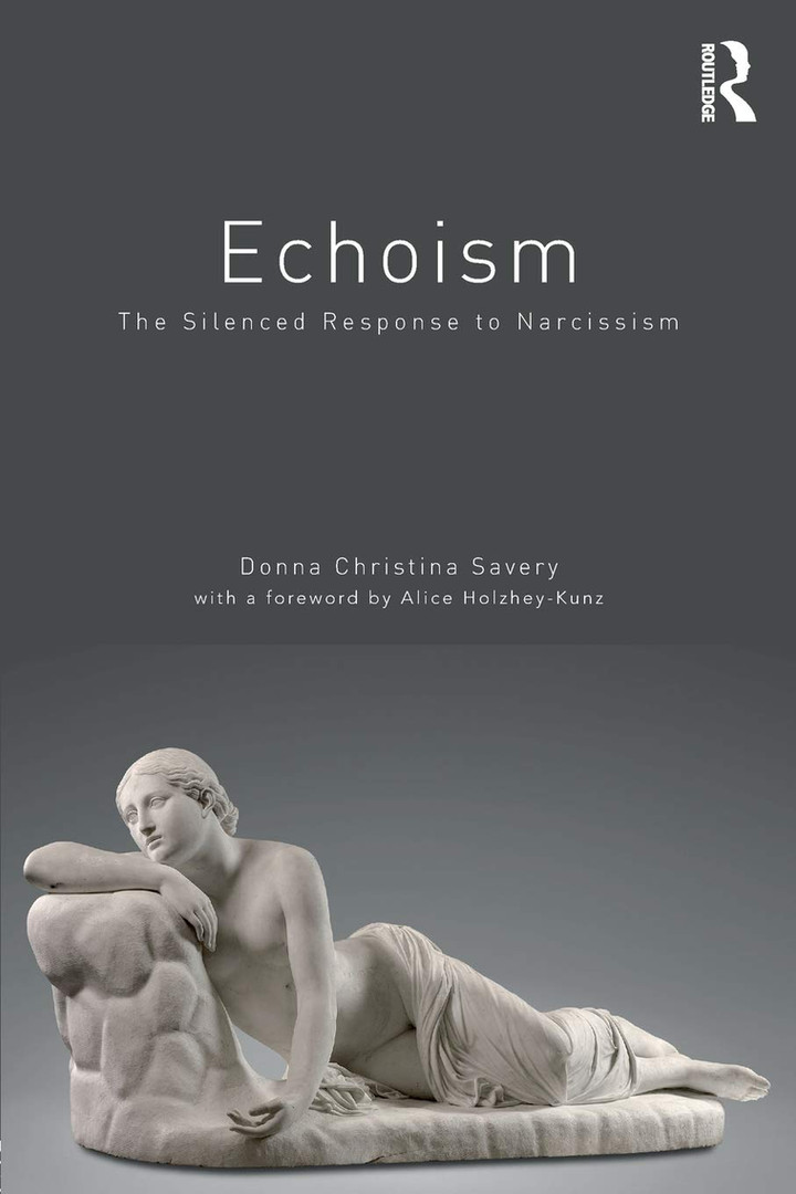 ECHOISM_ THE SILENCED RESPONSE TO NARCIS