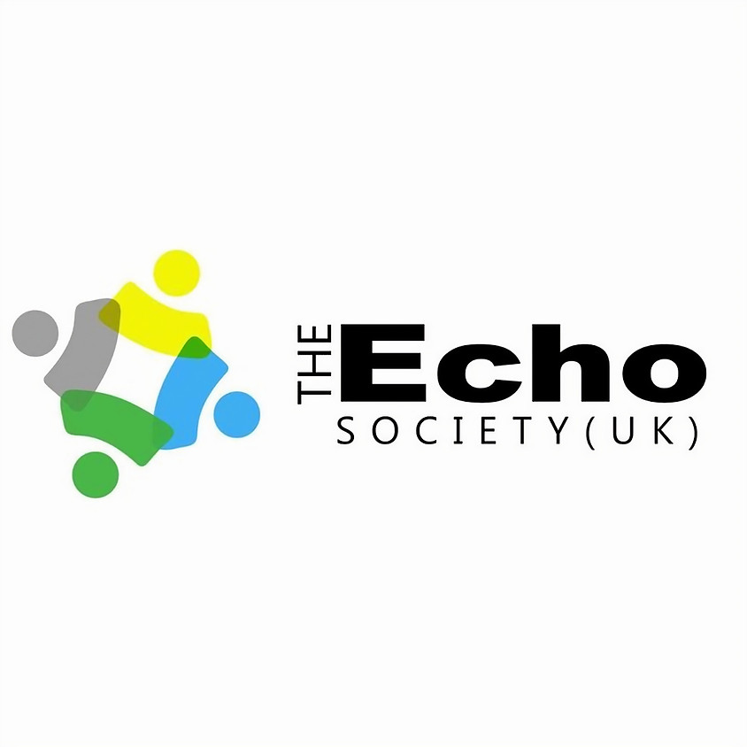The Echo Society Peer/Social Group - Upcoming Event