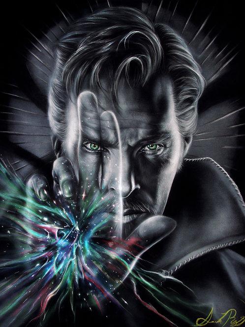 Doctor Strange - PRINT