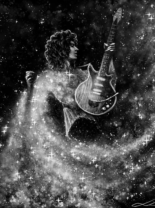 Stars of Lovingness