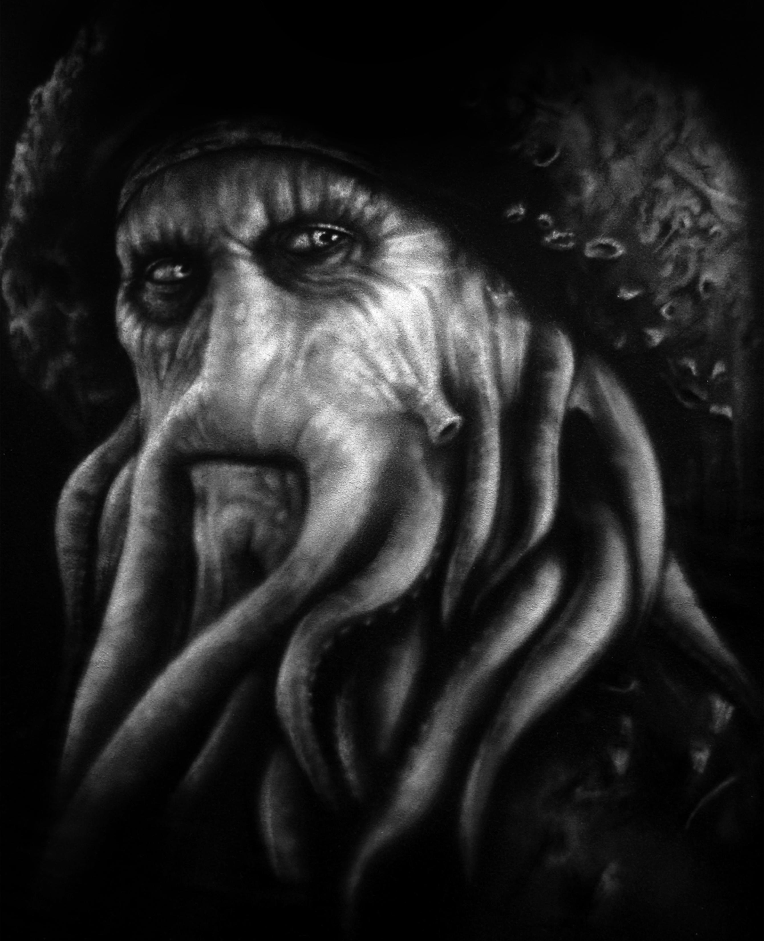 Davy Jones 2010
