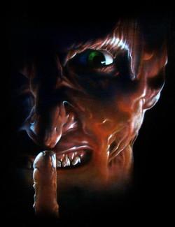 Freddy Airbrush