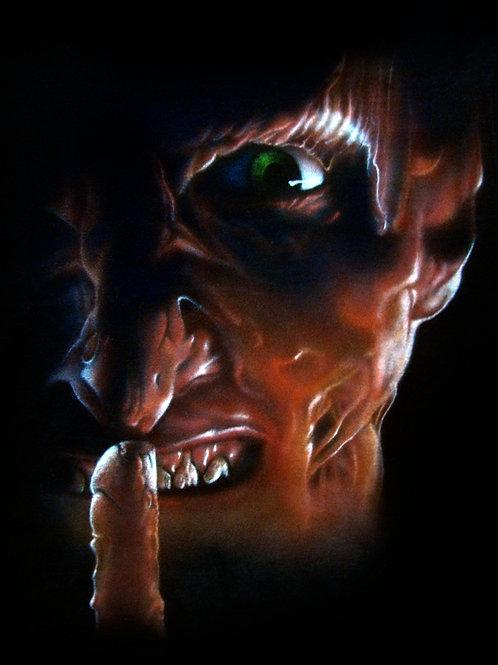 Freddy Krueger PRINT