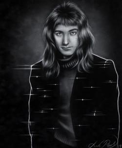 John Deacon V2