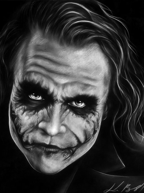 Joker - PRINT